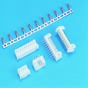 "0.079""(2.00mm)Pitch Single Row Headers - Wafer Connector"