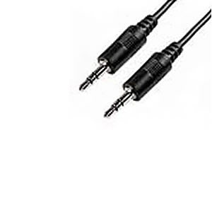 Cable, Stereo, 3.5mm