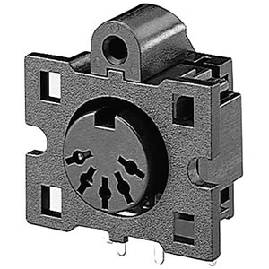 DIN CONNECTOR