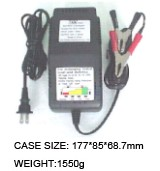 BCA-122AS - Battery Chargers - TDC Power Products Co., Ltd.