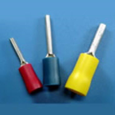 Pin Terminals-Polycarbonated Insulated ( PC )